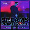 PRIME ft. WAVE & Paulina Witon - Dreams - OKLADKA