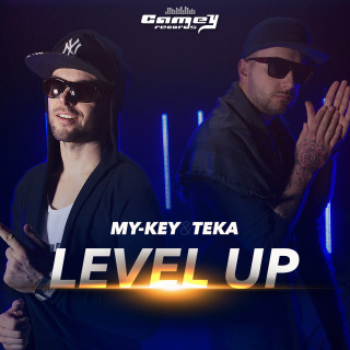 MY KEY & TEKA – Level Up