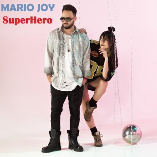 MARIO JOY – SuperHero
