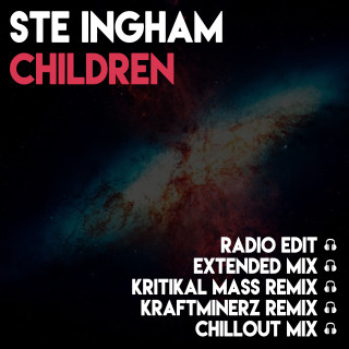 STE INGHAM – Children